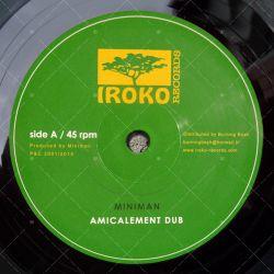 Miniman - Amicalement Dub