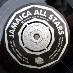 Jamaica All Stars - All Rudies In Jail