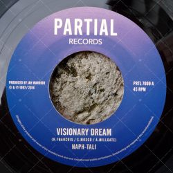 Naph-Tali - Visionary Dream