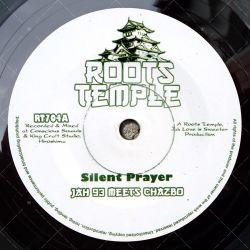 Jah 93 meets Chazbo - Silent Prayer