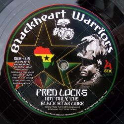 Fred Locks - Not Only The Black Star Liner