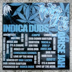Indica Dubs meets Dan I Locks - Arise Jah