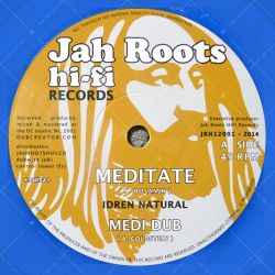 Idren Natural - Meditate
