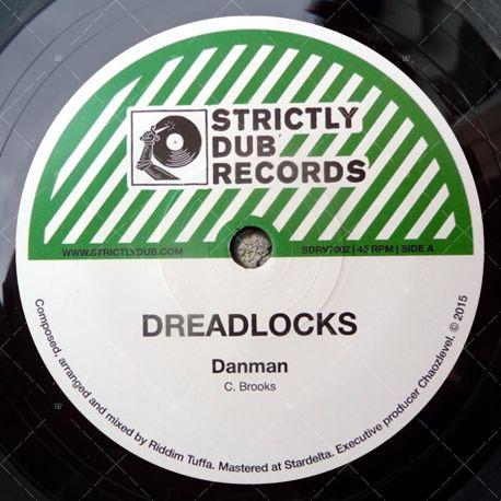 Dan Man - Dreadlocks