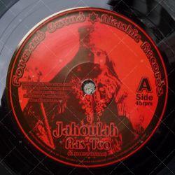 Ras Teo - Jahoviah