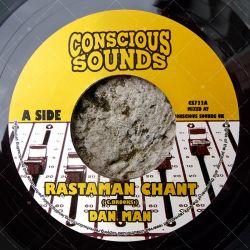 Dan Man - Rastaman Chant