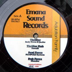 Indy Boca feat. Jacko - Thriller