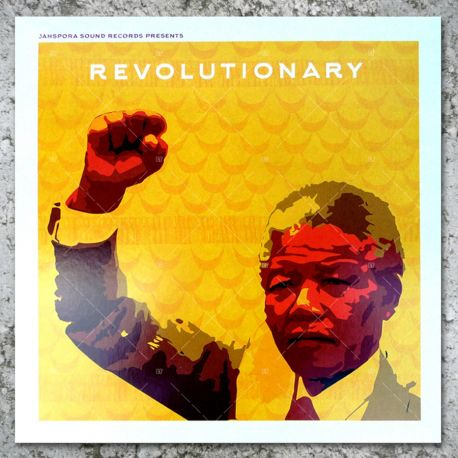 Ras Daniel Ray - Revolutionaries
