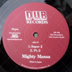 Mighty Massa - Super Z