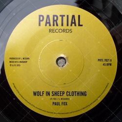 Paul Fox - Wolf In Sheep Clothing