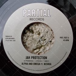 Alpha And Omega feat. Nishka - Jah Protection