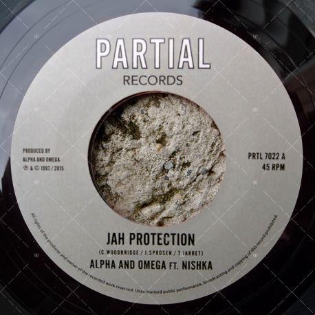 Alpha And Omega feat. Nishka - Jah Protection