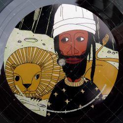 Dan I Locks meets Ashanti Selah - My King Is Jah